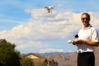 Drone usage in real estate poised to take off