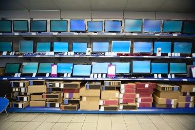 Wholesale Computer & Software
