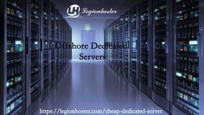 Offshore Hosting-legionhoster.com