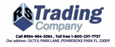 RS Trading Company