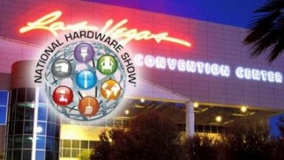 National Hardware Show 2019