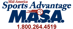 MASA Sports Advantage