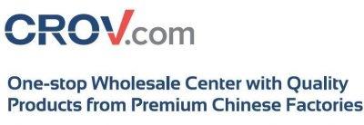 Crov.com (Online Marketplace)