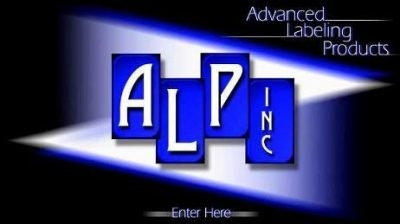 Advanced Labeling Products Inc