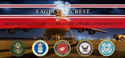 Eagle Crest Inc.