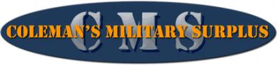 Colemans Military Surplus LLC