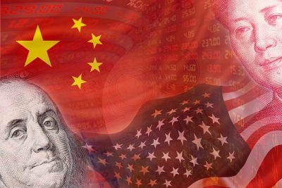 The US and China's Manufacturing Relationship & Its Outcomes