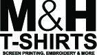 M&H T-shirts