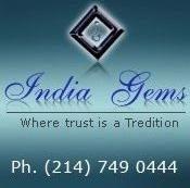 India Gems